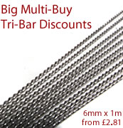 Tri-Bar Multibuy Discounts